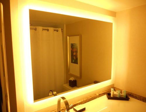 LED Vanities and Bulbs
